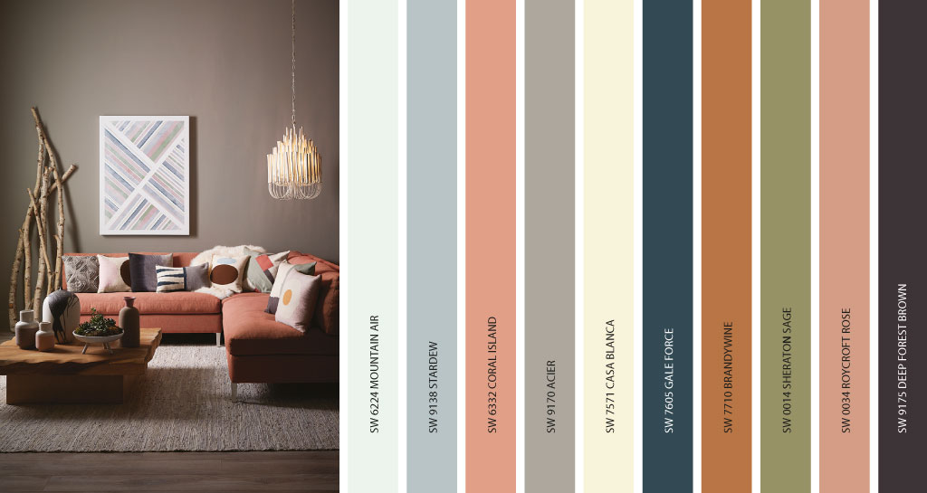 Palette Holistic e interior design